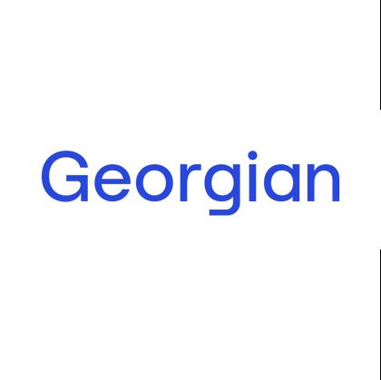 georgian partners logo mid market investing