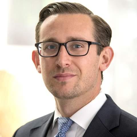 Michael Morris Director
